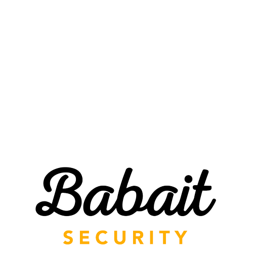 Babait Security Logo